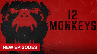 Netflix Box Art for 12 Monkeys - Season 3