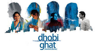 Netflix Box Art for Dhobi Ghat (Mumbai Diaries)