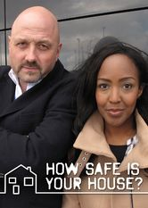 How Safe Is Your House? Netflix MX (Mexico)